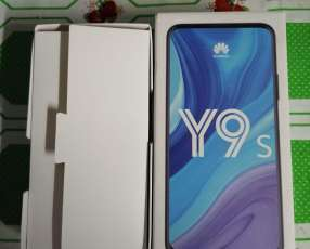 Huawei Y9s impecable