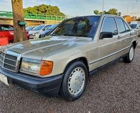 Mercedes Benz 190D 1988