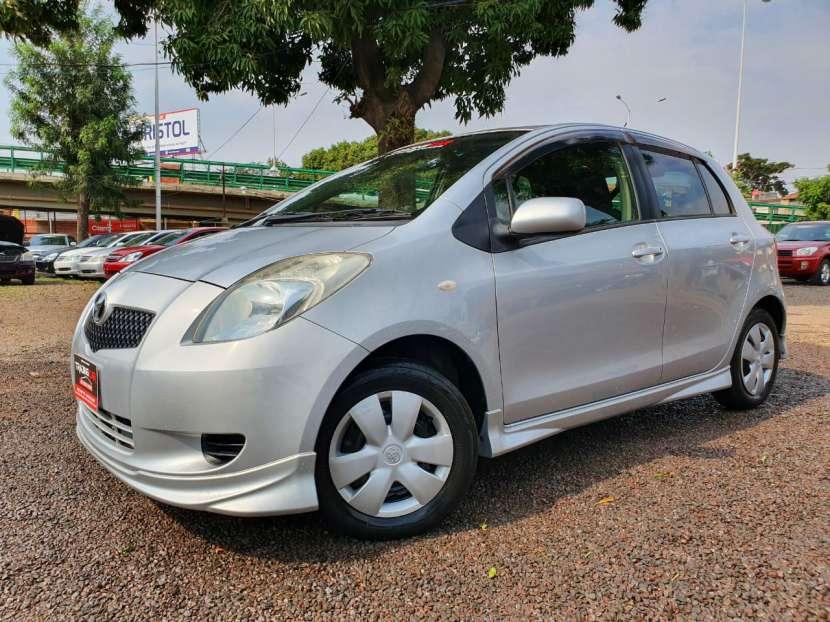 Toyota New vitz 2006 - 1