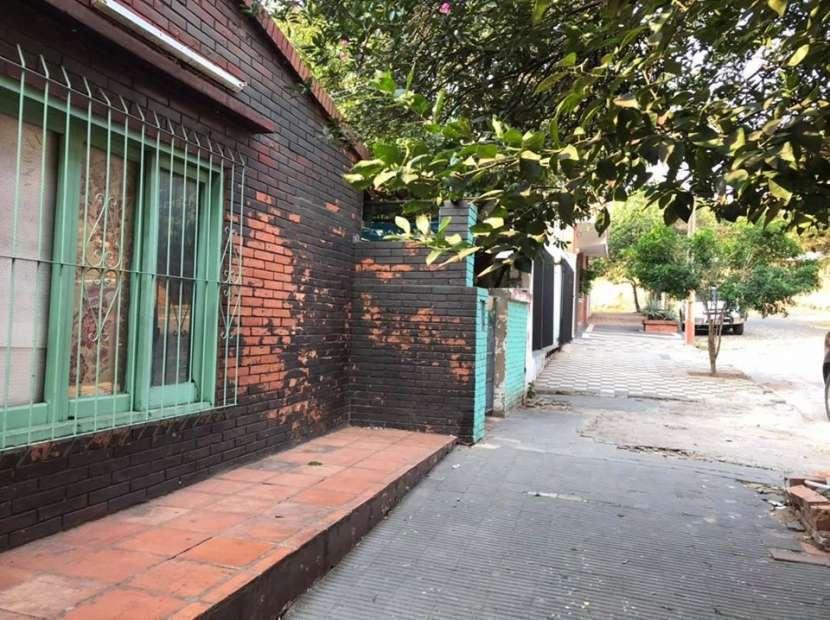 Propiedad en Barrio Jara Asunción - 1