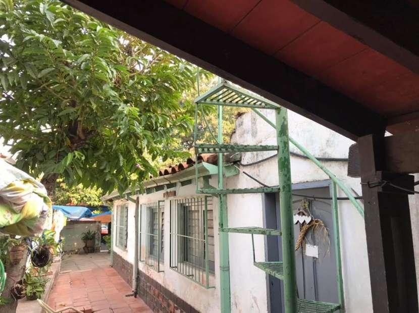 Propiedad en Barrio Jara Asunción - 3
