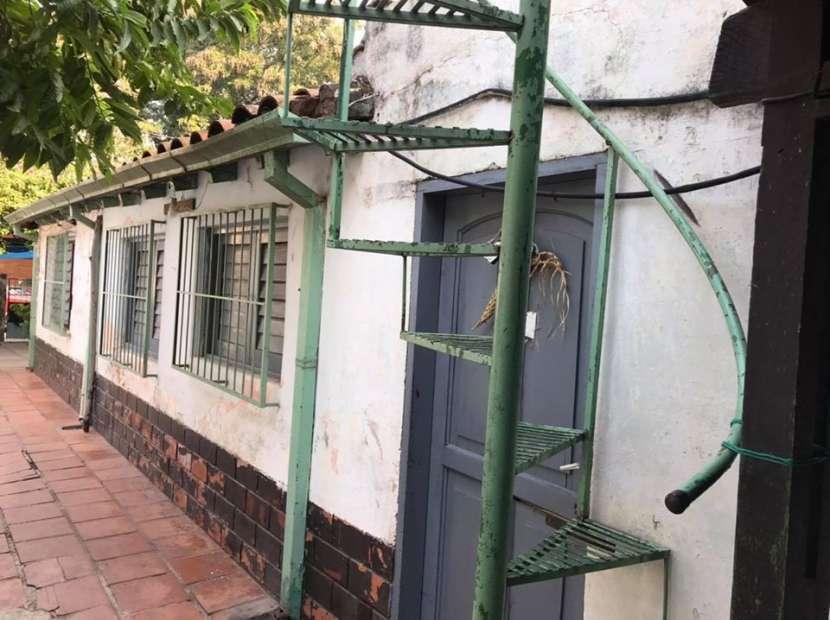 Propiedad en Barrio Jara Asunción - 4