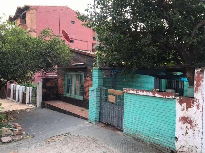 Propiedad en Barrio Jara Asunción - 0
