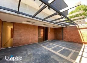 Duplex-barrio villa aurelia