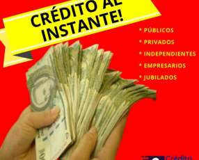 Créditos rapidito