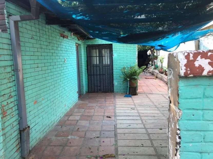 Propiedad en Barrio Jara Asunción - 8