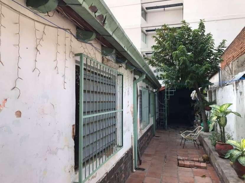 Propiedad en Barrio Jara Asunción - 7