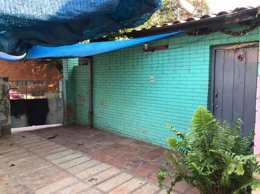 Propiedad en Barrio Jara Asunción - 6