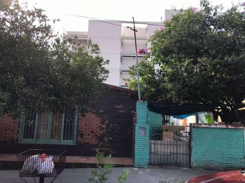 Propiedad en Barrio Jara Asunción - 2