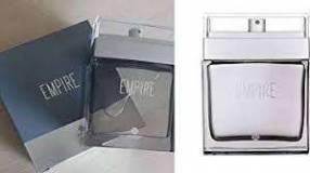 Perfume Masculino EMPIRE premiado en el 2018