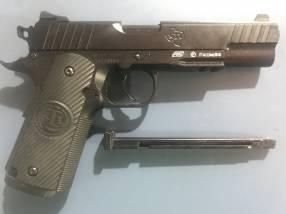 Airsoft Co2 blowback bb calibre 4,5