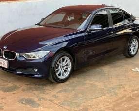 BMW 320D 2013 motor 2.0 turbo diésel automático