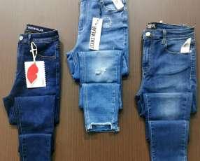 Jeans Premium Damas