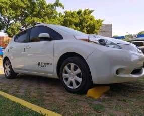 Nissan Leaf 2013 100% eléctrico