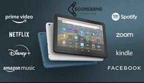 Tablet Amazon 8 pulgadas