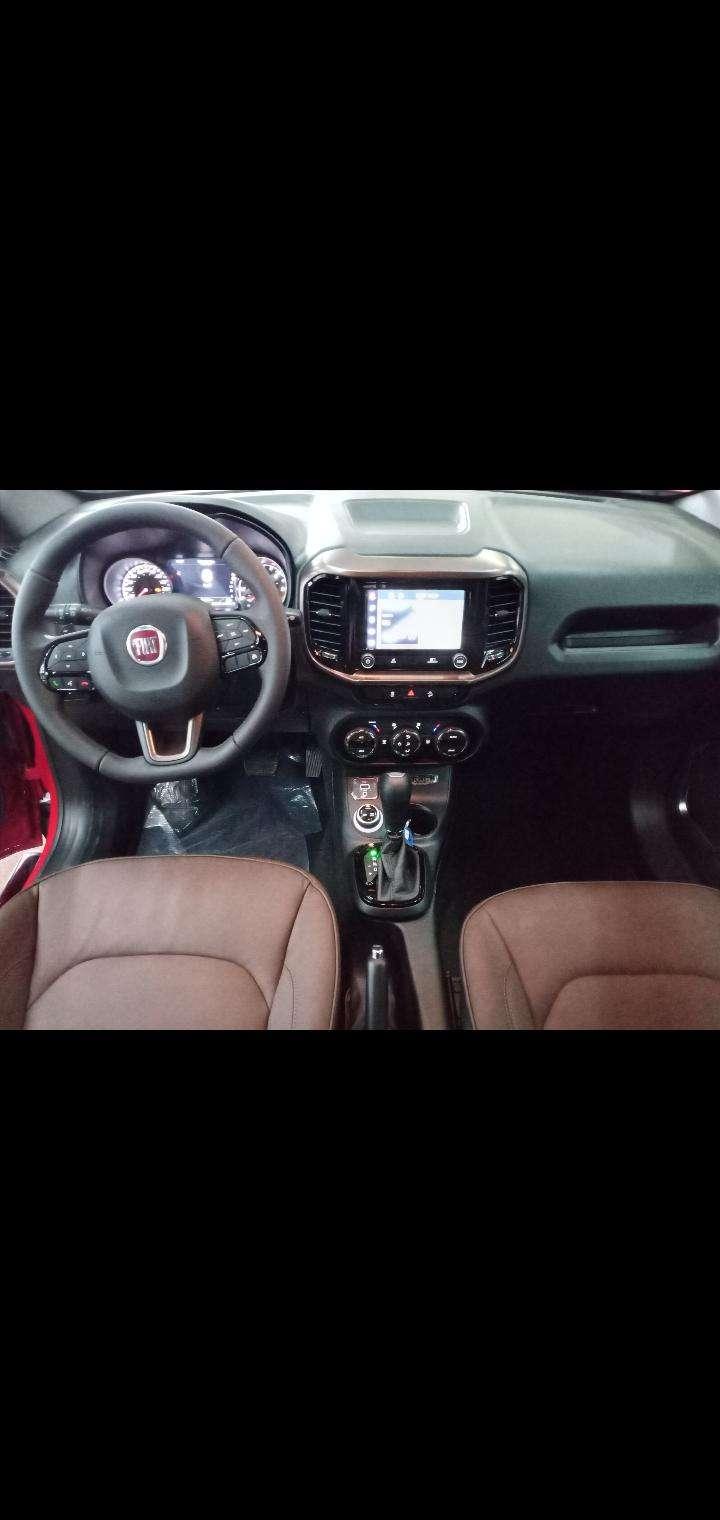 Fiat Toro diésel - 3