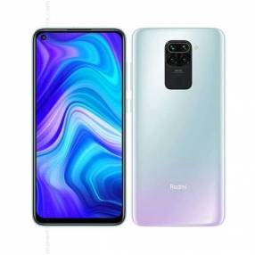 Celular Xiaomi Redmi Note 9 64 gb blanco