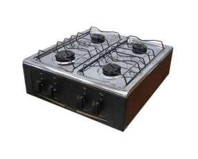Cocina Mini 4 hornallas Abbatec