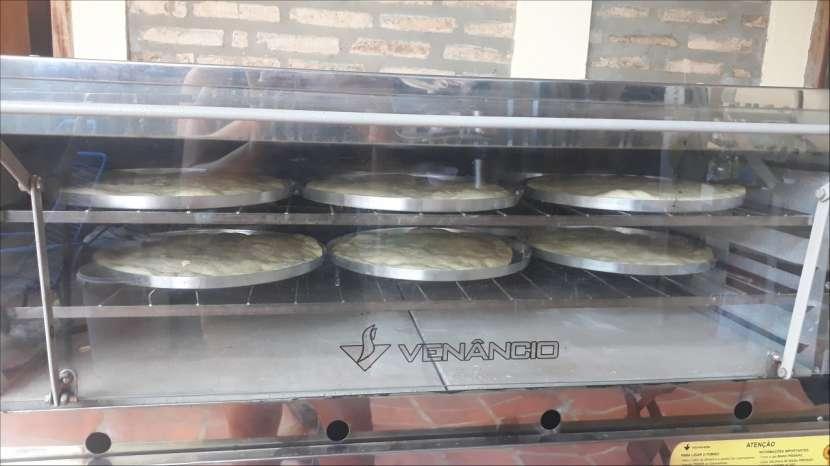 Horno Pizzero Venancio Industrial - 1