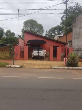 Casa en centro de San Loreno