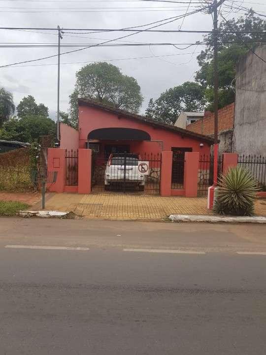 Casa en centro de San Loreno - 0