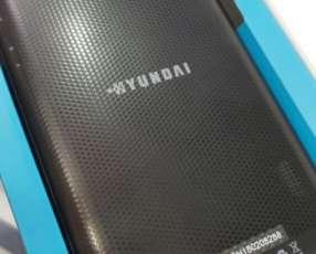 Tablet Hyundai a chip 7 pulgadas nuevo más estuche de regalo