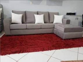 Sofa cheslong king