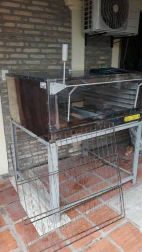 Horno Pizzero Venancio Industrial