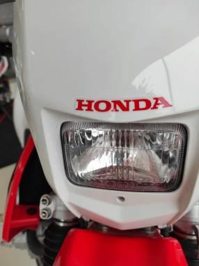 Moto Honda CRF230F