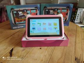 Tablet Kids Edition