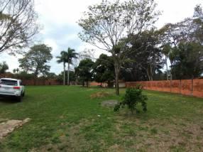 Quinta zona Ruta Luque San Bernardno