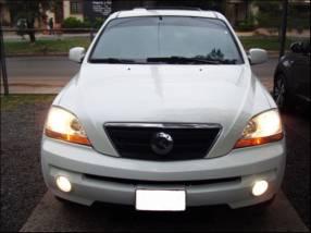 Kia sorento 2003 diésel , automático