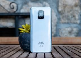 Xiaomi Redmi Note 9 de 64 gb blanco