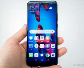 Huawei P20 de 128 gb para Claro