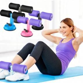 Soporte para entrenamiento muscular - abdominales