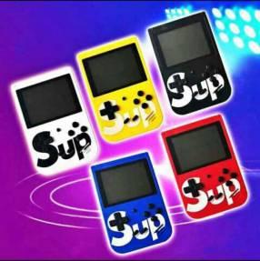 Consola de juegos Sup
