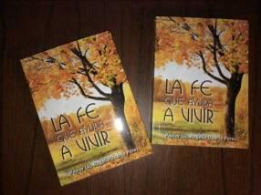 Libro La fe que ayuda a vivir
