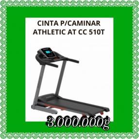 Cinta para caminar Athletic AT CC 510T
