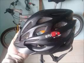 Bicicleta Shimano thunder ALU6061 aro 26