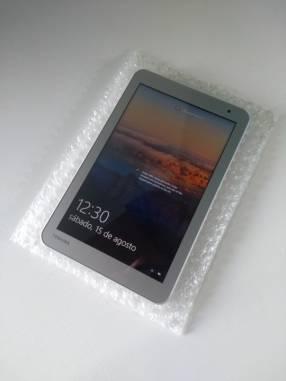 Tablet Toshiba Encore Gold 8 pulgadas
