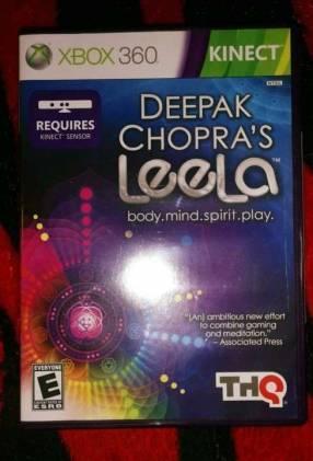 Deepak Chopra's Leela para Xbox 360