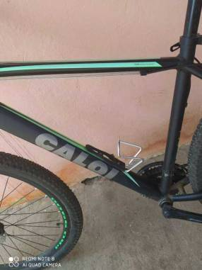 Bicicleta Caloi Power Pro 9900