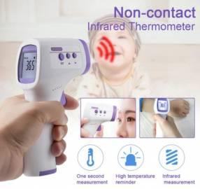 Termómetro digital lcd