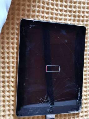 iPad Air 2 de 16 gb