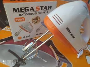 Batidora manual MegaStar