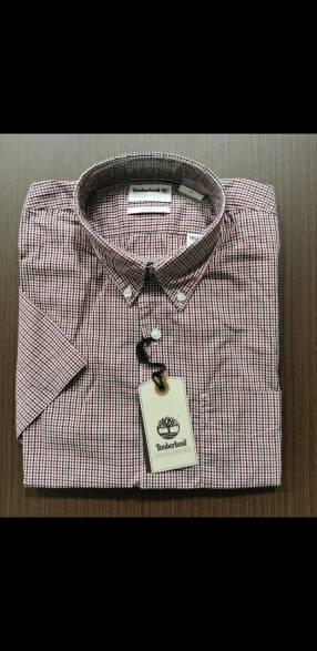 Camisas Timberland