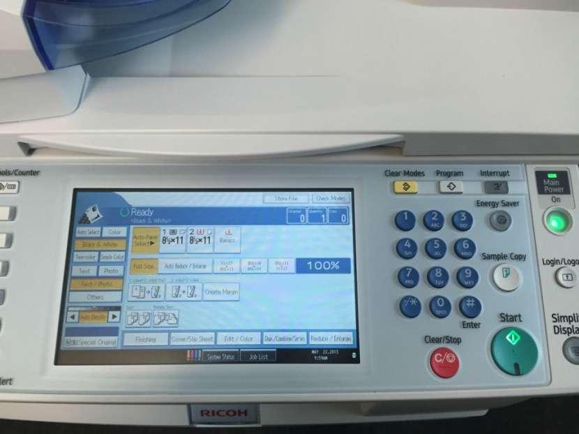 Máquinas fotocopiadoras impresoras láser - 3