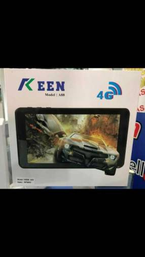 Tablet Keen 8 gb 4G