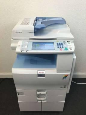 Máquinas fotocopiadoras impresoras láser