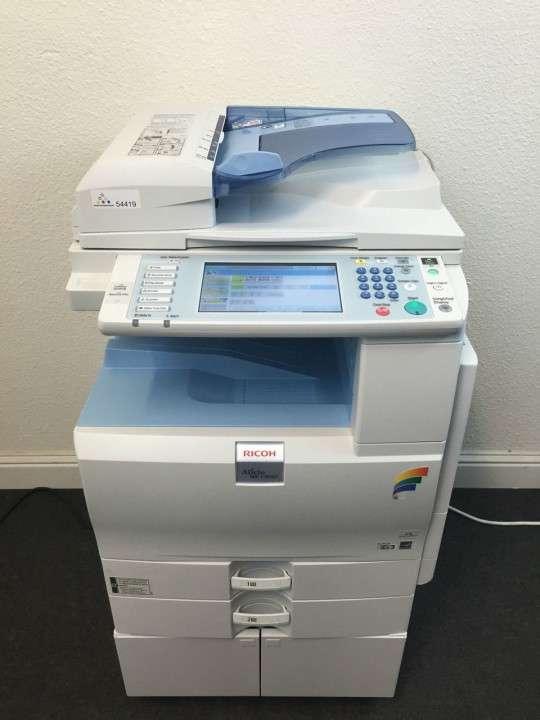 Máquinas fotocopiadoras impresoras láser - 0